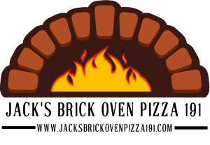 Jacks Brick Oven Pizza – Route 191 in Bethlehem